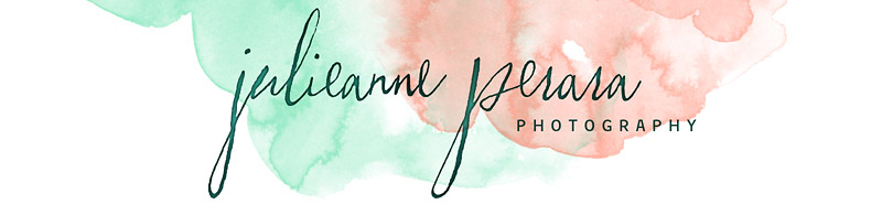 Julieanne Perara Photography logo